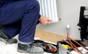 Changing Thermostatic Valves